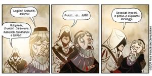 Assassins Creed 2 - hidden file #1