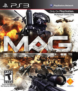 MAG's in trouble: Failure to remain at the scene of a game