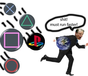 al gore is going to hate sony