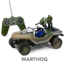 halo rc vehicles