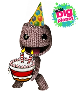 littlebigplanet 2 - potential screenshot?