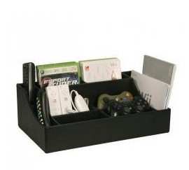 amazon.com video game organizer