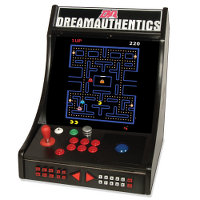 classic game tabletop arcade