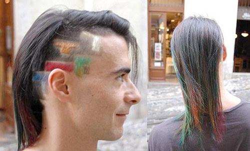 tetris hair