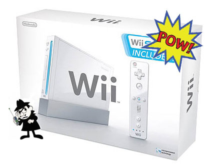 nintendo wii: a beacon of customer service hope for consumers