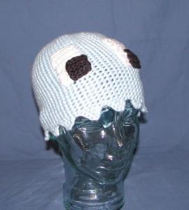 pacman hat of champions