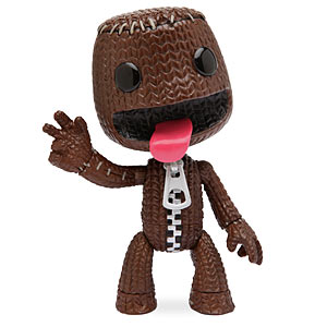 littlebigplanet action figures