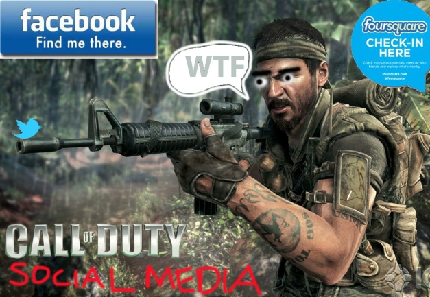 call of duty: world on twitter
